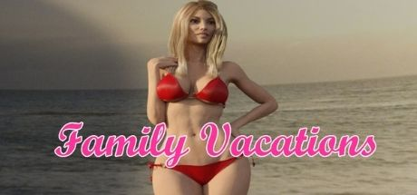 Family Vacations Game Walkthrough Free Download for PC