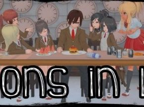 Lessons in Love v0.11.0 Game Walkthrough Free Download for PC