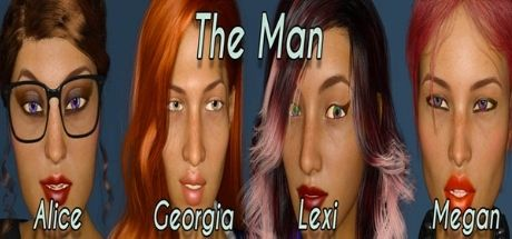 The Man Game Walkthrough Free Download for PC