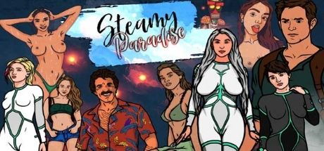 Steamy Paradise Game Walkthrough Free Download for PC