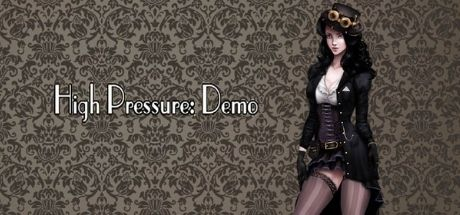 High Pressure Game Walkthrough Free Download for PC