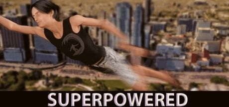 SuperPowered v0.42.01b Game Walkthrough Free Download for PC