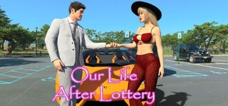 Our Life After Lottery Game Walkthrough Free Download for PC