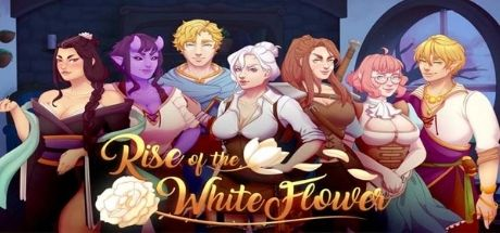 Rise Of The White Flower Game Walkthrough Free Download for PC