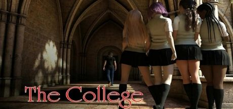 The College Game Walkthrough Free Download for PC