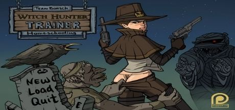 Witch Hunter Trainer Game Walkthrough Free Download for PC