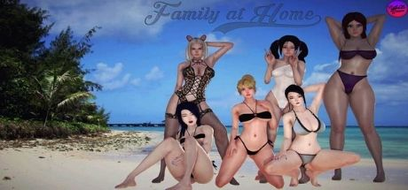 Family At Home Game Walkthrough Free Download for PC