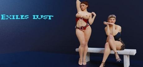 Exiles Lust Game Walkthrough Free Download for PC