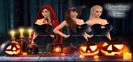 Wonderland Witches Game Walkthrough Free Download for PC