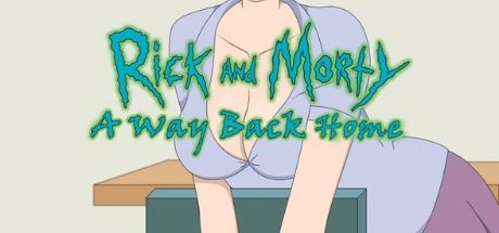 Rick And Morty A Way Back Home v2.9 Game Walkthrough Free Download for PC