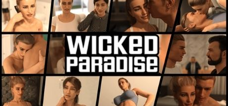 Wicked Paradise v0.8.1 Game Walkthrough Free Download for PC