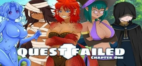 Quest Failed Chapter 1 Game Walkthrough Free Download for PC