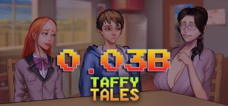 Taffy Tales Game Walkthrough Free Download for PC