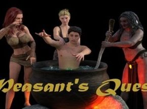 Peasants Quest Game Walkthrough Free Download for PC