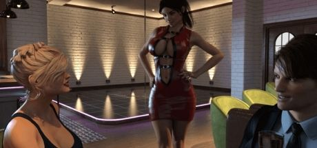 Manila Shaw Blackmails Obsession v0.24 Game Walkthrough Free Download for PC