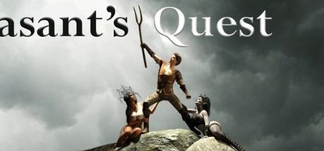 Peasant's Quest v2.22 Game Walkthrough Free Download for PC