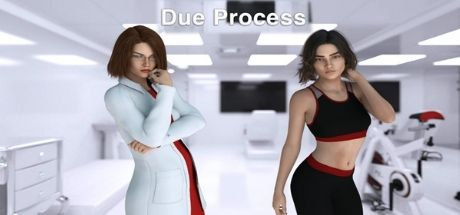 Due Process Game Walkthrough Free Download for PC