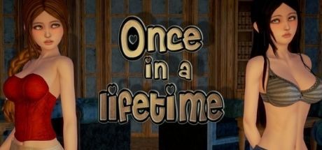 Once in a Lifetime v0.8 Game Walkthrough Free Download for PC