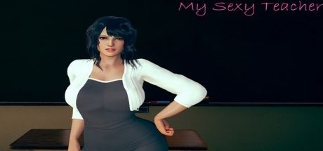 My Sexy Teacher Game Walkthrough Free Download for PC