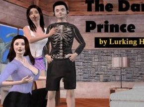 The Dark Prince Game Walkthrough Free Download for PC