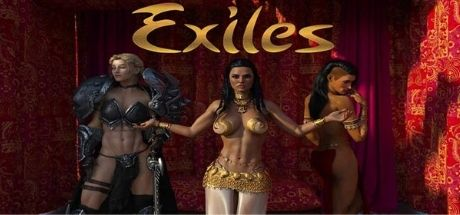 Exiles Game Walkthrough Free Download for PC